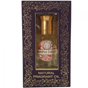 SOI Buddha Delight Roll-On Perfume Oil 10ml
