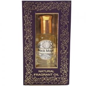SOI Black Magic Roll-On Perfume Oil 10ml