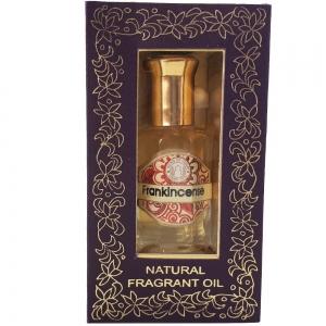 SOI Frankincense Roll-On Perfume Oil 10ml