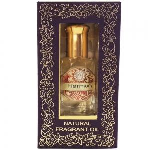 SOI Harmony Roll-On Perfume Oil 10ml