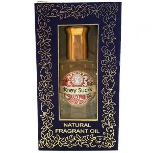 SOI Honeysuckle oll-On Perfume Oil 10ml