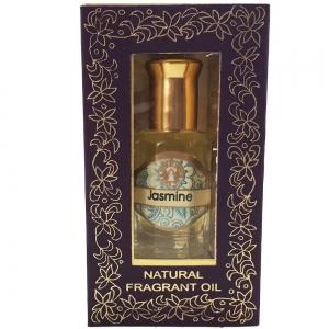 SOI Jasmine Roll-On Perfume Oil 10ml