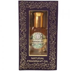 SOI Kamasutra Roll-On Perfume Oil 10ml