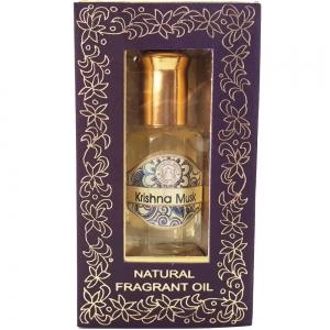 SOI Musk Roll-On Perfume Oil 10ml