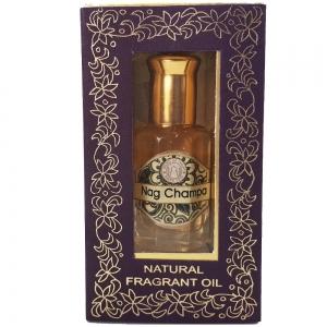 SOI Nag Champa Roll-On Perfume Oil 10ml