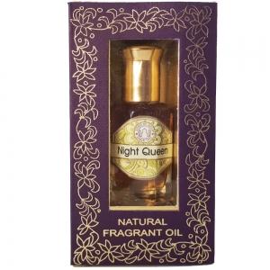 SOI Night Queen Roll-On Perfume Oil 10ml