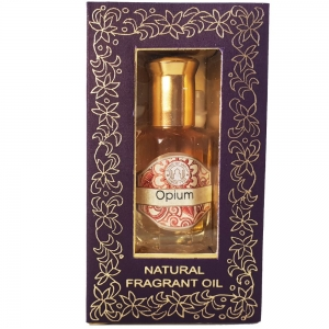 SOI Opium Roll-On Perfume Oil 10ml