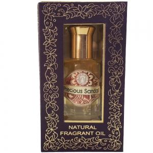 SOI Sandal Roll-On Perfume Oil 10ml