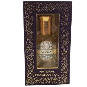 SOI Vanilla Roll-On Perfume Oil 10ml