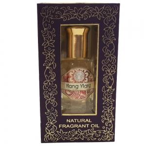 SOI Ylang Ylang Roll-On Perfume Oil 10ml