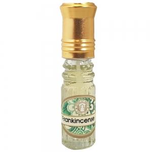 SOI Frankincense Roll-On Perfume Oil 2.5ml