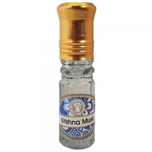 SOI Krishna Musk Roll-On Perfume Oil 2.5ml