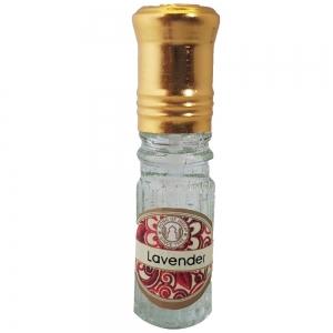 SOI Lavender Roll-On Perfume Oil 2.5ml