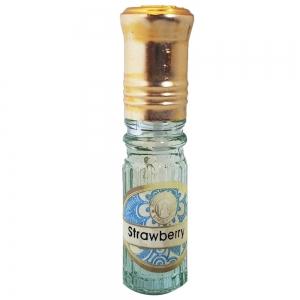 SOI Strawberry Roll-On Perfume Oil 2.5ml