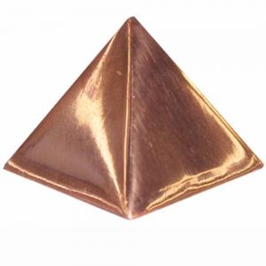 Copper Pyramid 25-30mm