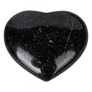 Heart - Coppernite 7cm