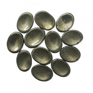 WORRY STONE  - Pyrite 3.5cm