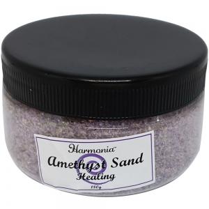 CRYSTAL SAND - Amethyst 180gms