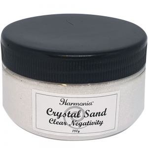 Crystal Sand in Jar CRYSTAL 180 GMS