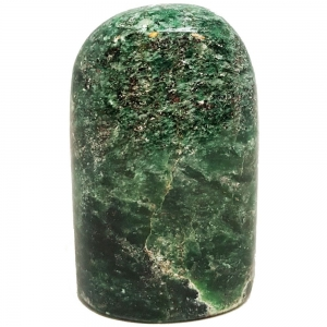 FREE SHAPES - EMERALD WITH FUSCHITE 100GMS (PRICE PER 100GMS)