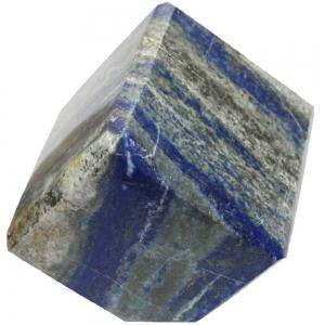 Lapiz Lazuli Spinning Cube 5cm