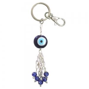 Evil Eye Multi Eye Key Ring