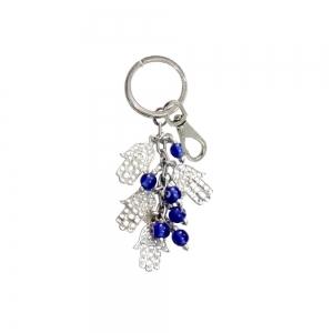Mini Hands of Fatima Key Chain