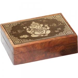 Ganesha Jewellery Box