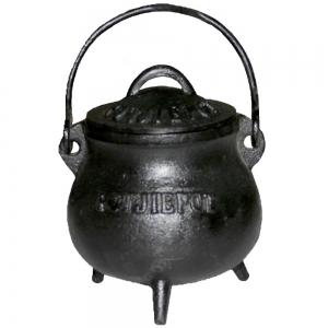 12.5cm Potjiepot Cauldron