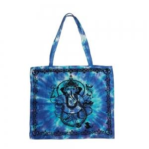 Ganesh Cotton Tote Bag