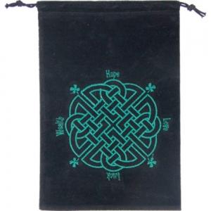Celtic Velvet Bags