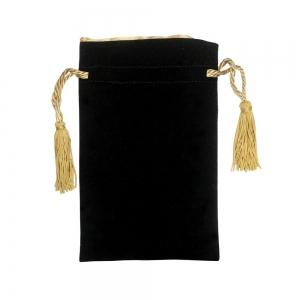 Velevet Bag with Satin Lining 6'*8'
