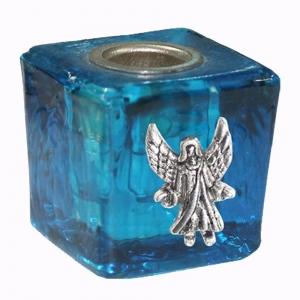 Archangel Melchizedech Wish Candle Holder 3cm