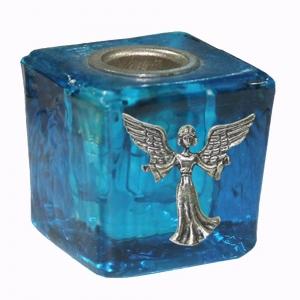 Archangel Tzadkiel Wish Candle Holder 3cm