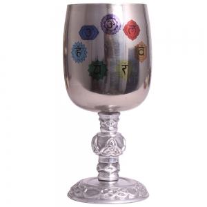 Small Goblet 7 Chakra