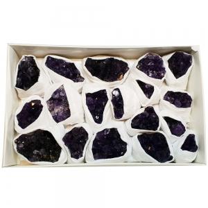 Amethyst Druse Flats C (21cm x 13cm)