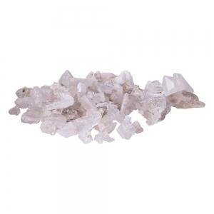 Crystal Quartz Roughs 16x28cm Tray