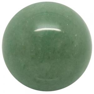SPHERE : Green Aventurine 40mm