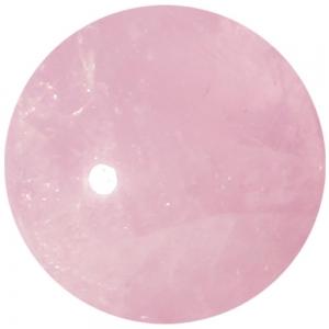 Rose Quartz Sphere 40mm