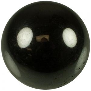 SPHERE : Hematite 40mm