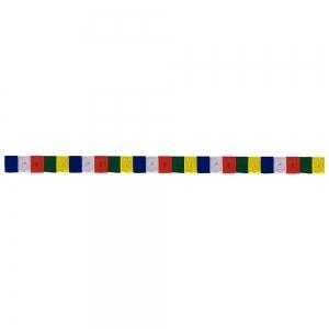 PRAYER FLAG - Tibetan Cotton 365cm