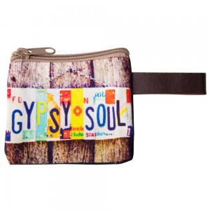 COIN POUCH - Gypsy Soul