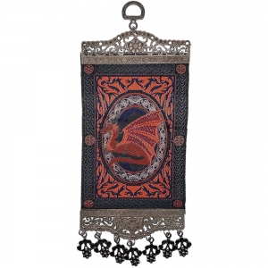 Dragon Carpet Wall Hanging