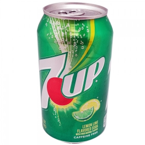 7 Up Stach Can