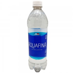 Aquafina Stash Bottle
