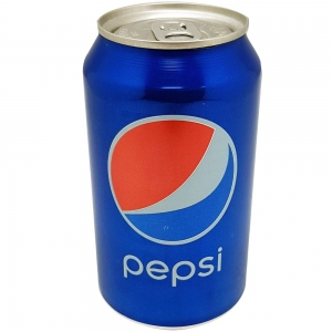 Pepsi Storage Can