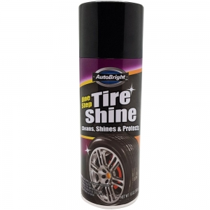 Tire Shine Storage Can