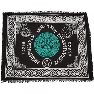 ALTAR CLOTH - Celtic Spirit Board Cotton 60x76cm
