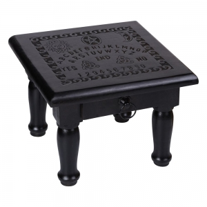 Spirit Board Altar Table with Drawer - 30*30*24