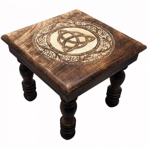 ALTAR TABLE - Triquetra 30x28x30cm